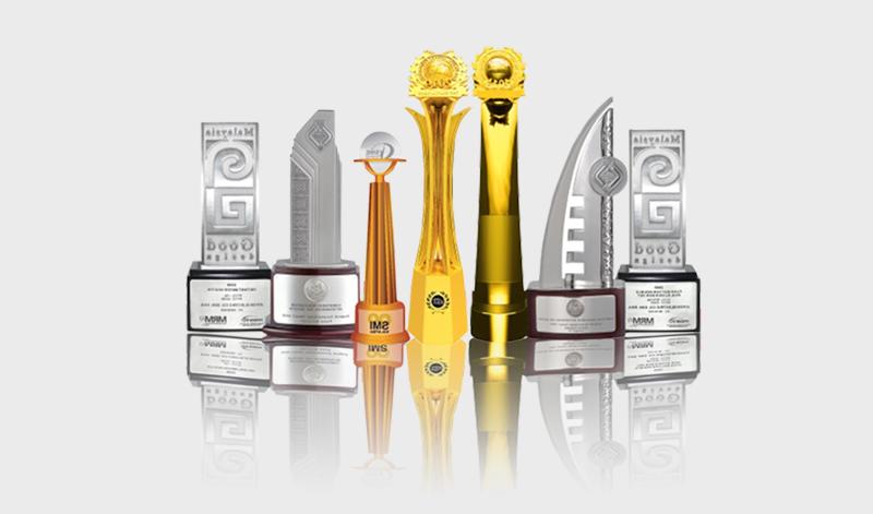 award of joventhailand